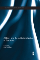 ASEAN and the Institutionalization of Ea