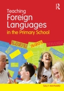 Teaching Foreign Languages in the Primar