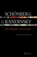 Schonberg and Kandinsky
