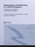 Nationalism and Ethnicity in a Hindu Kin