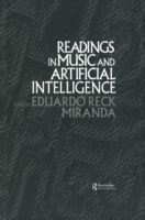 Readings in Music and Artificial Intelli