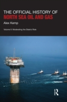 Official History of North Sea Oil and Ga