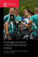Routledge Handbook of Sports Performance