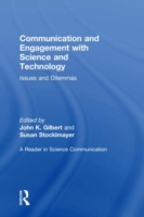 Communication and Engagement with Scienc