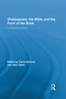 Shakespeare, the Bible, and the Form of