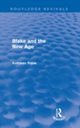 Blake and the New Age (Routledge Revival
