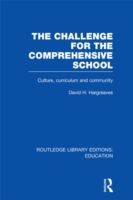 Challenge For the Comprehensive School