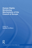 Human Rights Monitoring Mechanisms of th