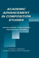 Academic Advancement in Composition Stud