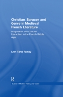 Christian, Saracen and Genre in Medieval