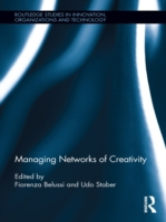 Managing Networks of Creativity