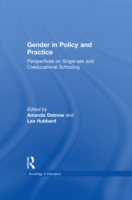 Gender in Policy and Practice