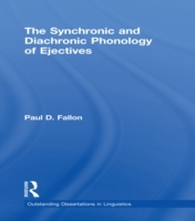 Synchronic and Diachronic Phonology of E