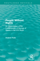 People Without Rights (Routledge Revival