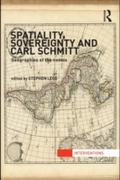 Spatiality, Sovereignty and Carl Schmitt