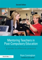 Mentoring Teachers in Post-Compulsory Ed