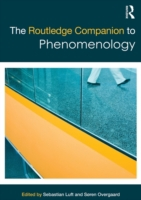 Routledge Companion to Phenomenology