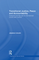 Transitional Justice, Peace and Accounta