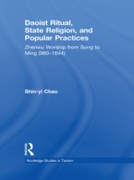 Daoist Ritual, State Religion, and Popul