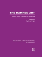 Damned Art (RLE Witchcraft)