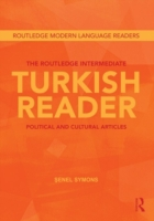 Routledge Intermediate Turkish Reader