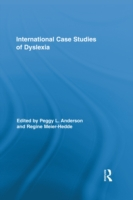 International Case Studies of Dyslexia