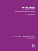 Witches (RLE Witchcraft)
