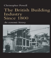 British Building Industry since 1800