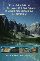 Atlas of U.S. and Canadian Environmental
