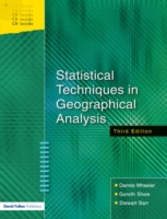 Statistical Techniques in Geographical A
