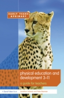 Physical Education and Development 3-11