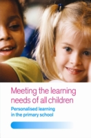 Meeting the Learning Needs of All Childr