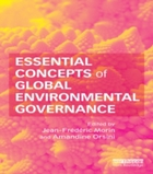 Essential Concepts of Global Environment