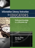 Information Literacy Instruction for Edu
