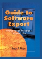 Guide To Software Export: A Handbook For