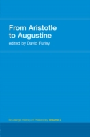 From Aristotle to Augustine
