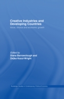 Creative Industries and Developing Count