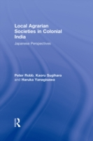 Local Agrarian Societies in Colonial Ind