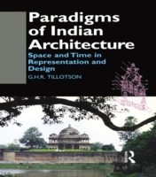Paradigms of Indian Architecture