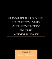 Cosmopolitanism, Identity and Authentici