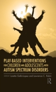 Play-Based Interventions for Children an