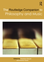 Routledge Companion to Philosophy and Mu