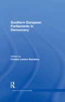 Southern European Parliaments in Democra