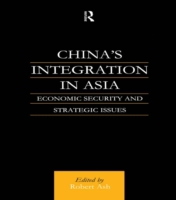 China's Integration in Asia