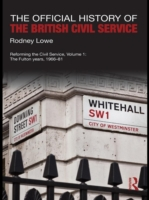 Official History of the British Civil Se