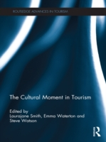 Cultural Moment in Tourism