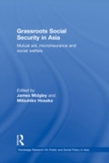 Grassroots Social Security in Asia
