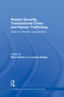 Human Security, Transnational Crime and