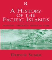 History of the Pacific Islands