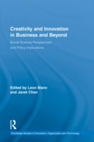 Creativity and Innovation in Business an